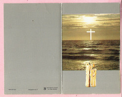 Bidprentje - Louis CEUSTERS Echtg. Clara VERRECKT - Geel 1934 - 1976 - Godsdienst & Esoterisme