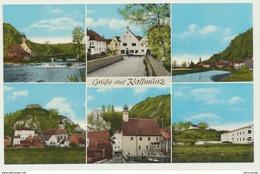 AK  Kallmünz über Regensburg - Unclassified