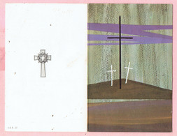 Bidprentje - Frans BORGHS Wed. Elisabeth LACHI - Geel 1888 - 1971 - Godsdienst & Esoterisme