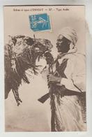 3 CPSM MOYEN ORIENT SCENES ET TYPES D'ORIENT - Type Arabe, Arabe De La Plaine, Fantasia - Cartoline