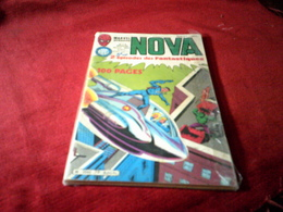 NOVA   ° N° 70  : Novembre  1983 - Nova