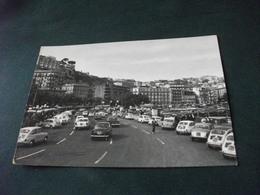 AUTO CAR VOITURES COCHE MERGELLINA NAPOLI - Toerisme