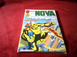 NOVA   ° N°  72    /  JANVIER    1984 - Nova