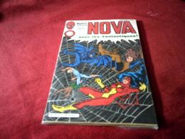 NOVA   ° N°  79    /  AOUT   1984 - Nova