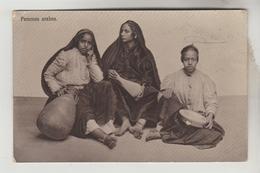3 CPSM MOYEN ORIENT SCENES ET TYPES D'ORIENT - Femmes Arabes, Femme Du Boghari, Riche Bédouine - Cartoline