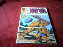 NOVA   ° N°  82    /   NOVEMBRE   1984 - Nova