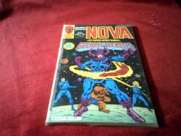NOVA   ° N° 92    /  SEPTEMBRE    1985 - Nova