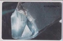 TK 23601 GERMANY - Chip K596 06.93 2000ex, Edelstein Topaskristall MINT! - Alemania