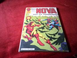NOVA   ° N° 96    /  JANVIER     1986 - Nova
