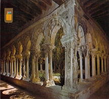 13 - Aix En Provence - Le Cloître Saint Sauveur - Aix En Provence