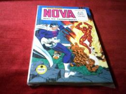 NOVA   ° N° 149   /  JUIN 1990 - Nova