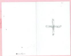 Bidprentje - Overledenen 1988 - 1989 - Merem - Bilzen - Godsdienst & Esoterisme
