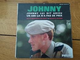Johnny Hallyday - Vinyl Records