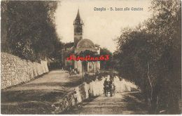 Oneglia - S.buca Alle Cascine - Imperia