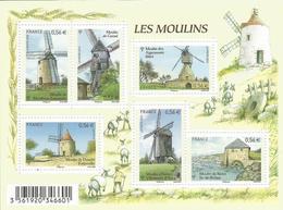 Les Moulins 2010 - Ungebraucht
