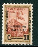 SAINT MARIN- Y&T N°221- Neuf Sans Charnière ** - Ungebraucht