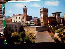 3 CARD S SAN BENEDETTO DEL TRONTO  VB1955\90 HN7017 - Ascoli Piceno