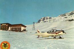 65733 CPM L'Alpe D'Huez - L'Altiport - Andere Gemeenten