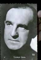 CHARLES VANEL - Acteurs