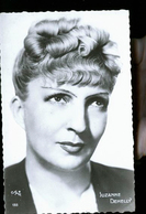 SUZANNE DEHELLY - Acteurs
