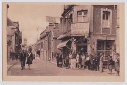 ARROMANCHES (Calvados) - Rue De Bayeux Bazar De La Libération - Arromanches