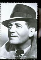 ALBERT PREJEAN - Acteurs