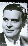 JEAN GRANIER - Acteurs