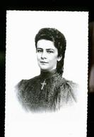 KAISERIN ELISABETH - Familles Royales