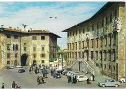 Pisa - Piazza Dei Cavalieri /P102/ - Pisa