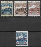 San Marino 1926 , Complete Set - San Marino
