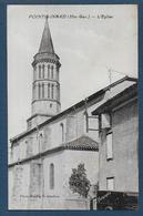 POINTIS INARD - L' Eglise - France