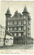 Waterloo , Château Chenal - Waterloo