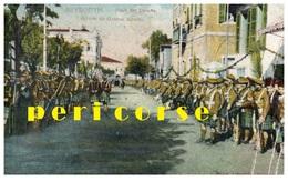Beyrouth  Arrivé Du Général Allenby - Liban