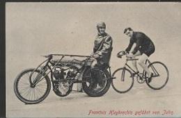 W40/  FRANCOIS HUYBRECHTS - Cyclisme
