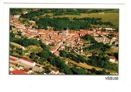 VEZELISE (54) - Vue Générale - Vezelise