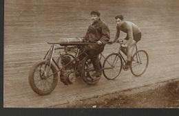 W40/  ONBEKENDE - Cyclisme