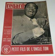 Regards Du 9 Mai 1947.(Louis Armstrong-G.Guétary) - Informations Générales