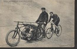W4I/  PAUL GUIGNARD - Cyclisme