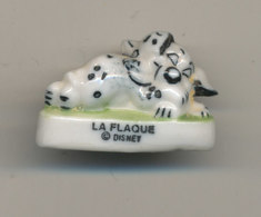 101 DALMATIENS  LA FLAQUE - Disney