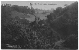 NADRIN : Le Hérou - La Chapelle Ste-Marguerite - Houffalize