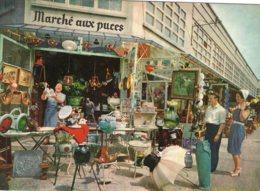 65758 CPM Paris - Le Marché Aux Puces - Altri
