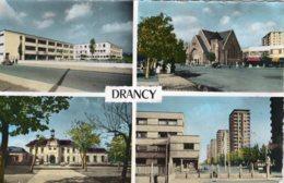 65788 Cpsm  Drancy - Drancy