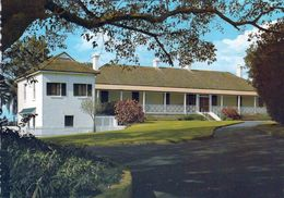 1 AK Australien * Newstead House In Brisbane - Das älteste Erhaltene Haus In Brisbane - Erbaut 1846 * - Brisbane