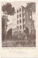 VELLETRI - Palazzo Ginnetti - Velletri