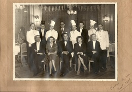 Photo Casino Spa Noël 1948 - Luoghi