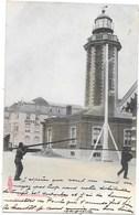 Blankenberghe NA57: Le Phare 1903 - Blankenberge