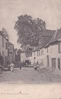 D64  ORTHEZ  Quartier Départ  Rue Sainte Suzanne - Orthez