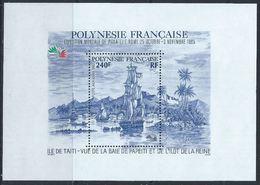 Polynésie YT Bloc 11 XX / MNH - Blocchi & Foglietti