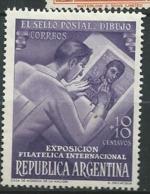 Argentine     Yvert N° 510 * -   Aab 28327 - Unused Stamps