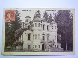 GP 2020 - 2434  LANNEMEZAN  (Hautes-Pyrénées )  :  CHÂTEAU BARBE   1910   XXX - Lannemezan